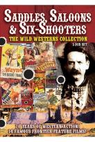 Saddles, Saloons, & Six Shooters: The Wild West Collection