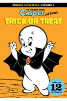 Casper - Trick or Treat Classic Collection - Vol. 1
