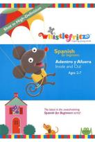 Whistlefritz: Spanish for Beginners - Adentro y Afuera (Inside and Out)
