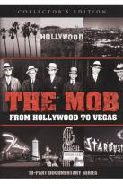 Mob: From Hollywood to Vegas