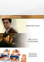 Barton Fink/Miller's Crossing/Raising Arizona