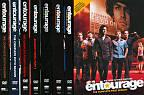 Entourage - The Complete Seasons 1-6