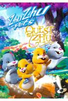 ZhuZhu Pets: Quest for Zhu