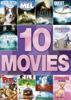 10 Movie Family Collection, Vol. 4