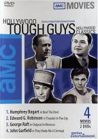 Amc - Hollywood Classics: Hollywood Tough Guys