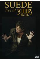 Suede - Live at Sculler's Jazz Club