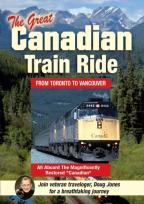Great Canadian Train Ride