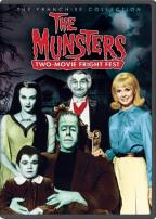 Munsters - Two Movie Fright Fest