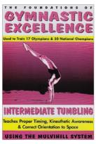 Foundations of Gymnastic Excellence - Intermediate Tumbling Vol. 3