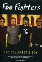 Foo Fighters - DVD Collection Box Unauthorized