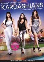 Keeping Up with the Kardashians - The Complete Third Season