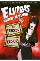 Elvira's Movie Macabre: The Terror/Eegah!