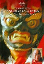 Dalai Lama: Dealing with Anger and Emotions