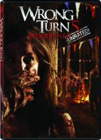 Wrong Turn 5