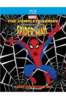 Spectacular Spider-Man - The Complete First and Second Seasons