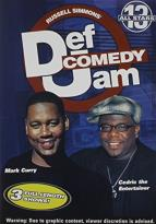 Def Comedy Jam: All Stars Vol. 13