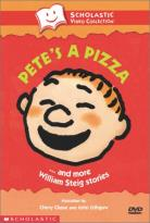 Pete's A Pizza...And More William Steig Stories