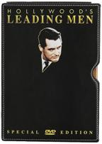 Hollywood's Leading Men Collection - 4 Disc Leather Box Set