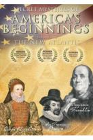 Secret Mysteries of America's Beginnings, Vol. 1