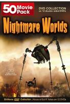 Nightmare Worlds - 50 Movie Pack
