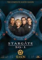Stargate SG-1 - The Complete Ninth Season