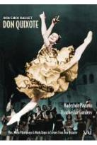 Bolshoi Ballet - Don Quixote