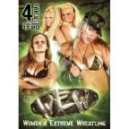 Women's Extreme Wrestling Vol. 5