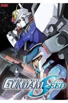 Gundam SEED - Collection 1
