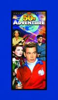 50s Adventure TV Classics