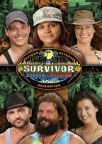 Survivor 20: Heroes vs. Villians