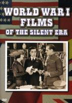 World War I Films of the Silent Era