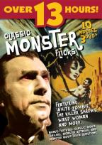 Classic Monster Flicks