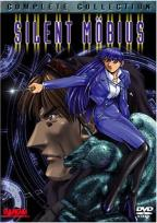 Silent Mobius - Complete Collection