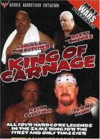 World Wrestling Network - King Of Carnage
