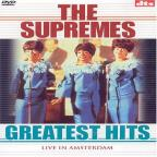 Supremes: Greatest Hits - Live in Amsterdam