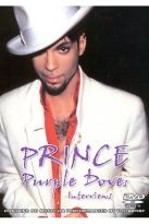Prince - Purple Doves Unauthorized