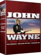 John Wayne In Color Collection - Wave 2 Box Set