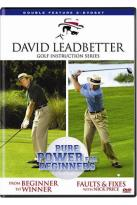 David Leadbetter's Pure Power for Beginners