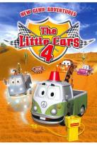 Little Cars, Vol. 4: New Genie Adventures