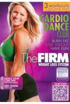 Firm: Cardio Dance Club