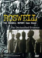 Roswell: The Roswell Report - Case Closed