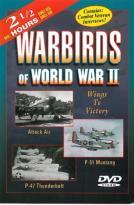Warbirds of World War II - Wings to Victory
