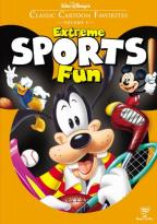 Walt Disney's Classic Cartoon Favorites - Volume 5: Extreme Sports Fun