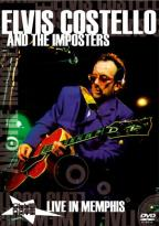 Elvis Costello - Elvis Costello and the Imposters: Club Date Live