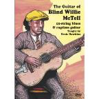 Guitar of Blind Willie McTell - Taught by Ernie Hawkins