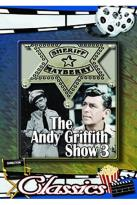 Andy Griffith - Volume 3