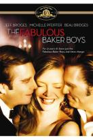 Fabulous Baker Boys