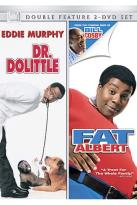 Dr. Dolittle/Fat Albert