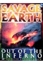 Savage Earth - Out of the Inferno