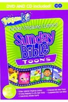 Thingamakid - Sunday Bible Toons